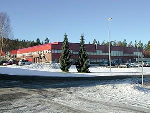 Rødmyrlia 40, skien